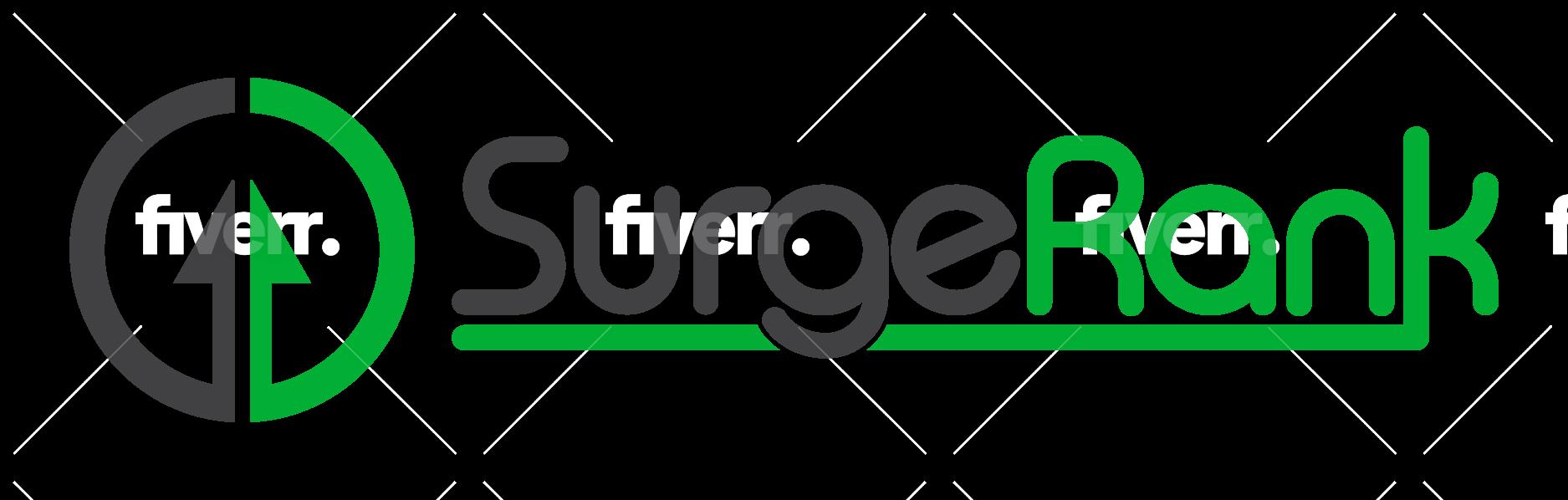 SurgeRank Green